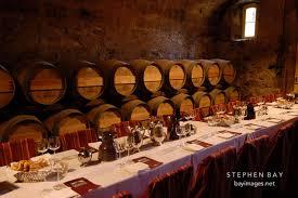 Wine Tasting Table Photo Wine Tasting Table Napa Valley California Usa