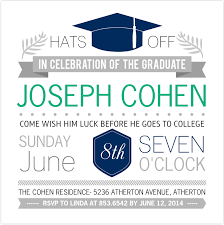 graduation party invitations create the graduation party invitation mixbook