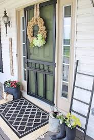 two farmhouse 37 best farmhouse front door ideas and designs for 2018