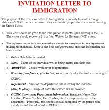 Wedding Invitation Letter For Us Visitor Visa best solutions of sle visit visa invitation letter uk spectacular
