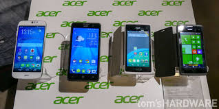 new android phones 2015 acer announces three new android phones one windows phone at mwc 2015