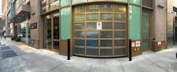 store front glass doors finest doorman blog loading dock new jersey new york