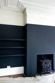 wall ideas black pearl metallic interior exterior paint wall