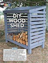 Diy Firewood Shed Plans by 116 Best Firewood Storage Images On Pinterest Firewood Storage