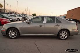 2005 cadillac ats 2005 used cadillac sts clean carfax clean title locally owned at