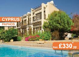cyprus paphos folkestone kent travel agent holiday