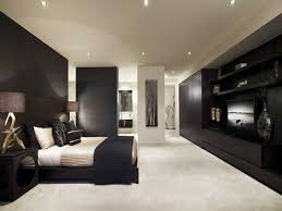 Modern Master Bedroom Designs Bedroom Black Bedrooms Modern Master Bedroom With Tv Wall