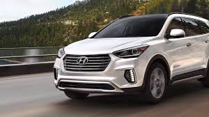 hyundai suv cars price hyundai santa fe 2017 launch date price review interior specs