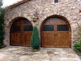 cool garage doors that will grab your attention homesfeed