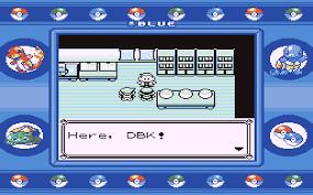 pokemon blue version usa europe rom u003c gb roms emuparadise