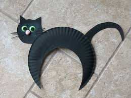 Halloween Arts And Crafts Ideas Pinterest - diy 21 fun u0026 easy halloween craft projects cat black cats and