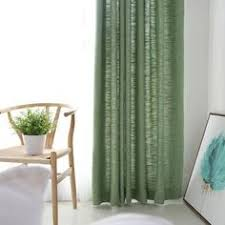 Blue Burlap Curtains Burlap Curtains In Chalk Blue For Living Room And Bedroom Living