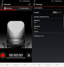 best android voice recorder the 8 best android voice recorders