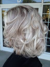 silver hair with lowlights silver hair dye on blonde hair nail art styling of platinum blonde