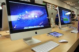 imac may also be receiving a retina display