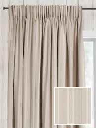 Pencil Pleat Curtains Ready Made Pencil Pleat Curtains In Iona Curtain Company