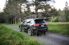 green jeep grand cherokee 2015 jeep grand cherokee reviews and rating motor trend