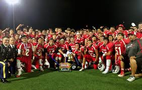 bell rings red images The bell rings red as pueblo centennial football tops pueblo central jpg