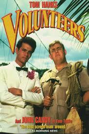 Volunteers film  Alchetron The Free Social Encyclopedia