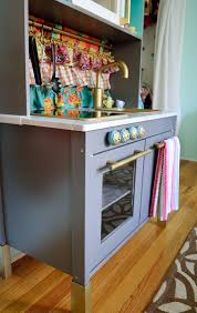 Ikea Play Kitchen Hack by Kitchen Terrific Kid Home Interior Decorating Design Ideas With