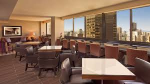 sheraton new york times square executive suite