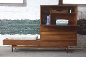 american of martinsville desk wicked mid century modern american of martinsville dania c flickr