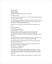 Resumes Samples For Administrative Assistant by Examples Of Administrative Assistant Resumes Great Administrative