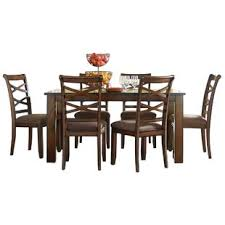 dining room sets 7 piece 7 piece kitchen dining room sets you ll love wayfair
