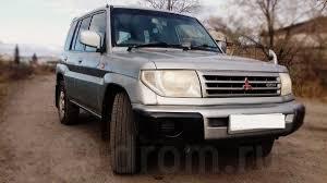 mitsubishi pajero io 2000 продажа авто mitsubishi pajero io 2000 в черногорске машина в