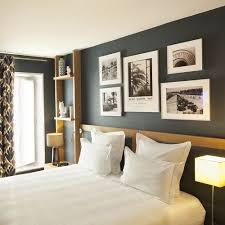 chambre d hotel design deco chambre tete de lit get green design de maison
