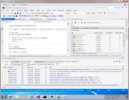 visual studio 2012 theme support codeproject