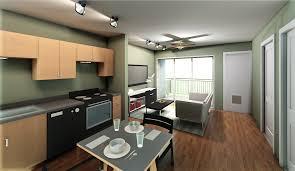 cool garage apartment plans bedroom interior designs sweet modern