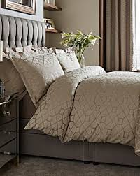 decadence jacquard duvet cover set j d williams