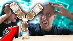 Romanatwoodvlogs Water Challenge Youtuber Water Bottle Flips Guava Juice Nigahiga Faze Adapt