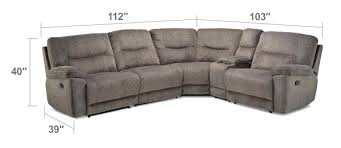 Black Microfiber Sectional Sofa Microfiber Sectional Sofa With Chaise Linden Convertible