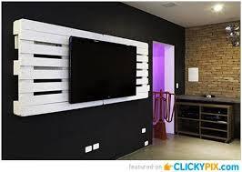 Tv Wall Shelves by Best 25 Tv Wall Hangers Ideas On Pinterest Hanging Lanterns Tv