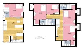 the residences at 545 how propertieshow properties