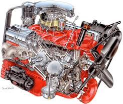newest corvette engine 1955 chevrolet corvette c1 the corvette finds its groove with all