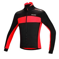 windproof cycling jacket santic fleece thermal winter cycling jacket cotton coat sales