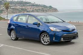 latest toyota cars 2016 toyota prius family may shrink as low gas prices dim allure