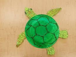 25 turtle crafts ideas animal crafts easy