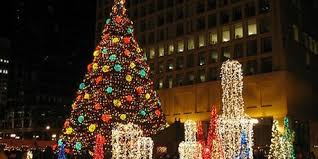 byob holiday lights trolley chicago tickets chicago eventbrite