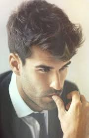 boys comb over hair style 20 messy hair styles for men mens hairstyles 2018