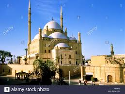 islamische architektur mohammed ali moschee architektur muslim moslem kairo stadt