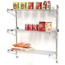 Wall Mount Wire Shelving by Wire Shelving Wall Mount Shelving Wall Mount Adjustable Wire