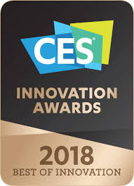 samsung honored for outstanding design and engineering with 36 ces