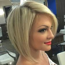 hairstyles that are angled towards the face 50 best bob hairstyles for 2018 cute medium bob haircuts for women