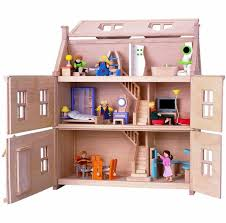 Free Doll House Design Plans by Dolls House Plans Free Simple