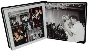 mount photo album custom flush mount photo albums products bon match albums