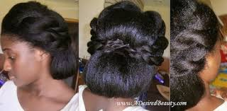 rolling hair styles 50 cute updos for natural hair